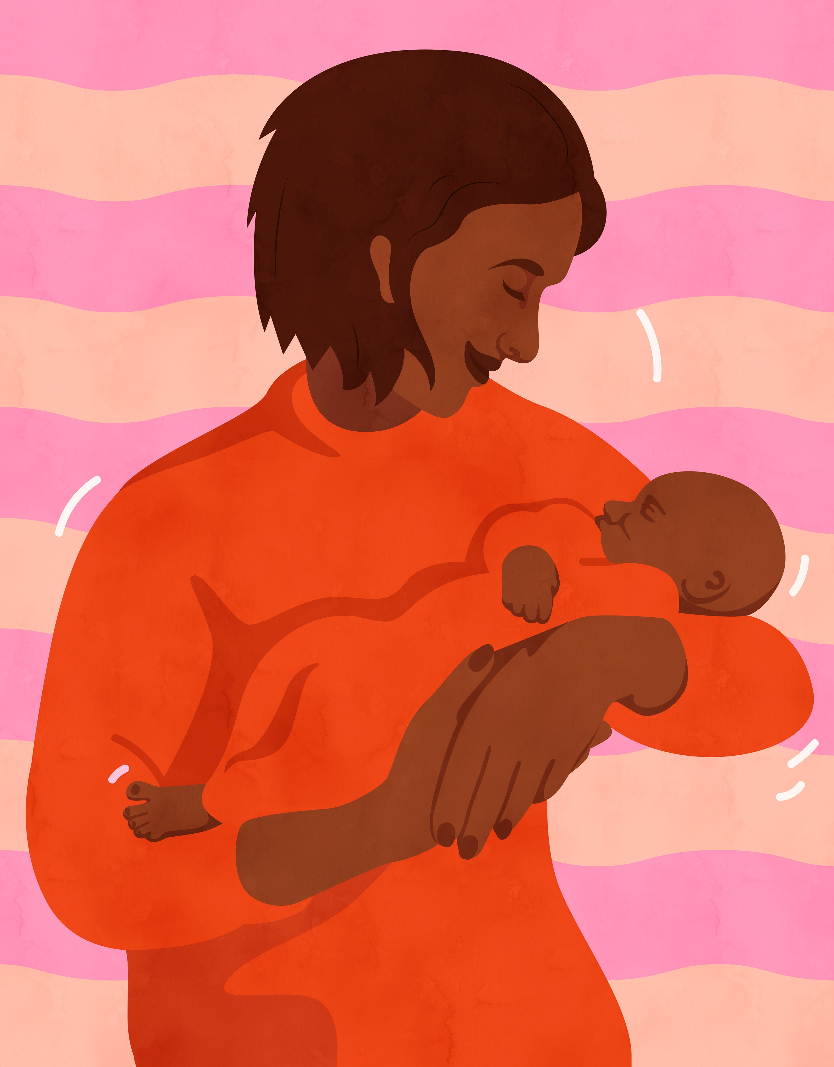 A Matter Of Life & Death: Why Are Black Women In The U.S. More Likely To Die During Or After Childbirth?