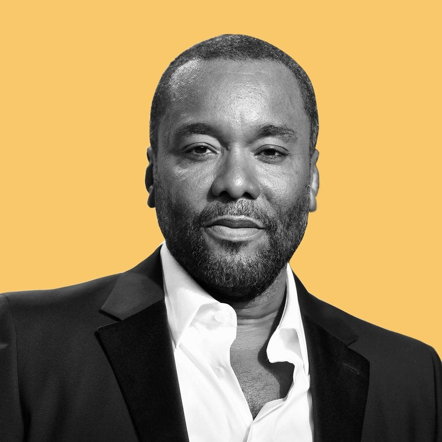 Lee Daniels Reveals Why He's 'Nervous' About Having Another Child