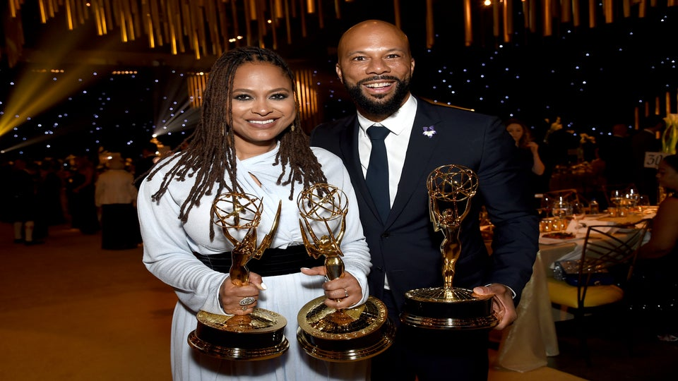 Ava DuVernay Gives Empowering Acceptance Speech After Epic Emmy Win