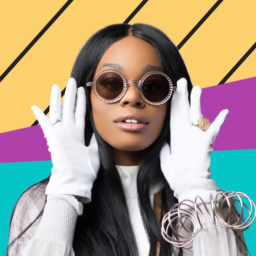Now We Know Why Azealia Banks Wilded Out on 'Wild 'N Out'