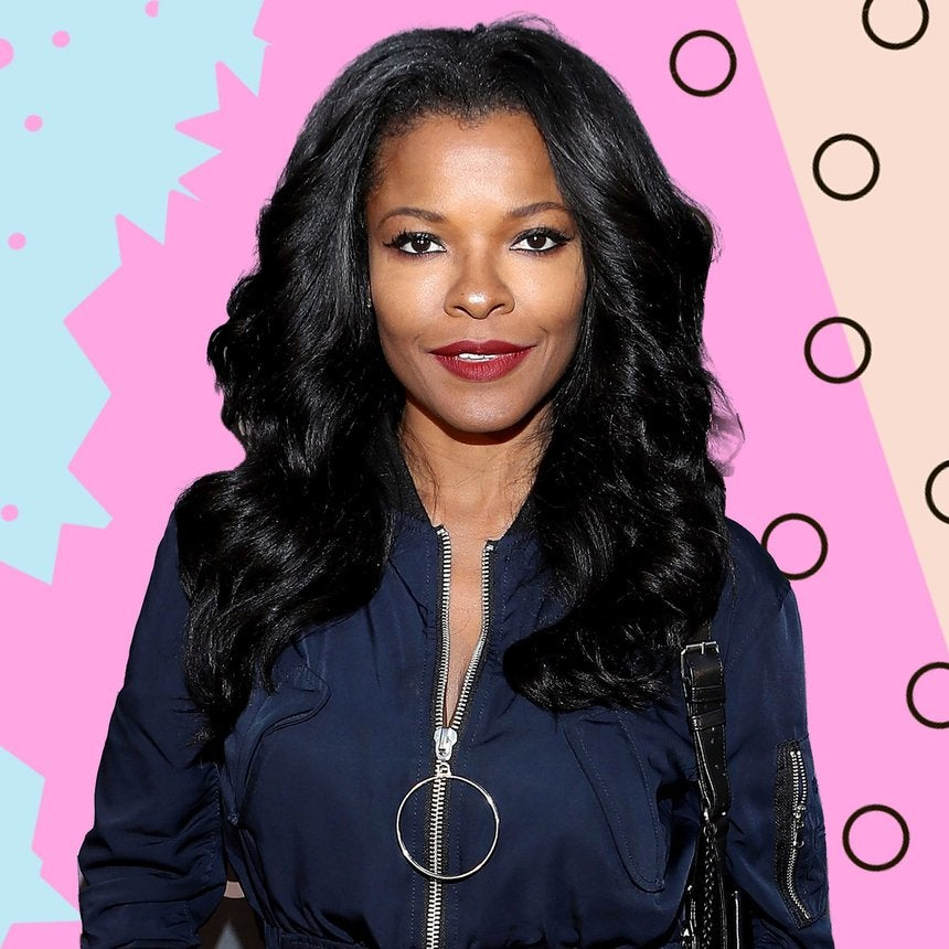 'Girlfriends' Actress Keesha Sharp To Star In And Produce Eartha Kitt Biopic