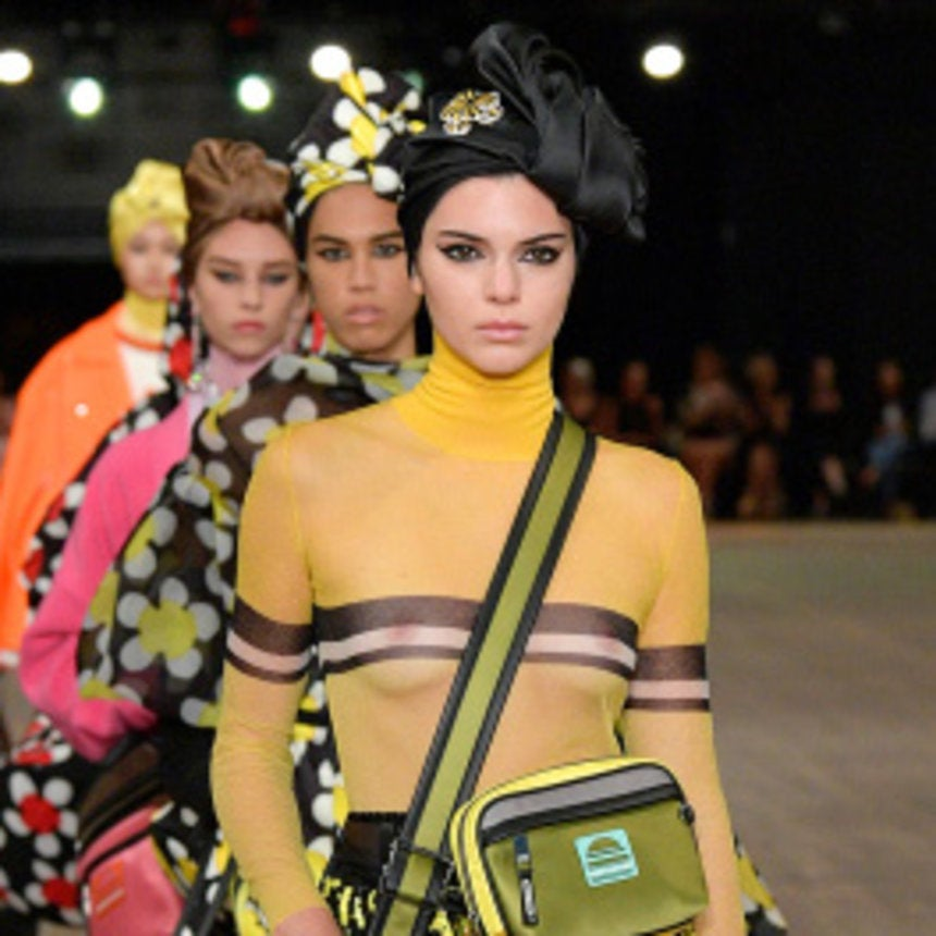 Marc Jacobs Accused of Cultural Appropriation...Again