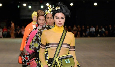 Marc Jacobs Accused of Cultural Appropriation…Again