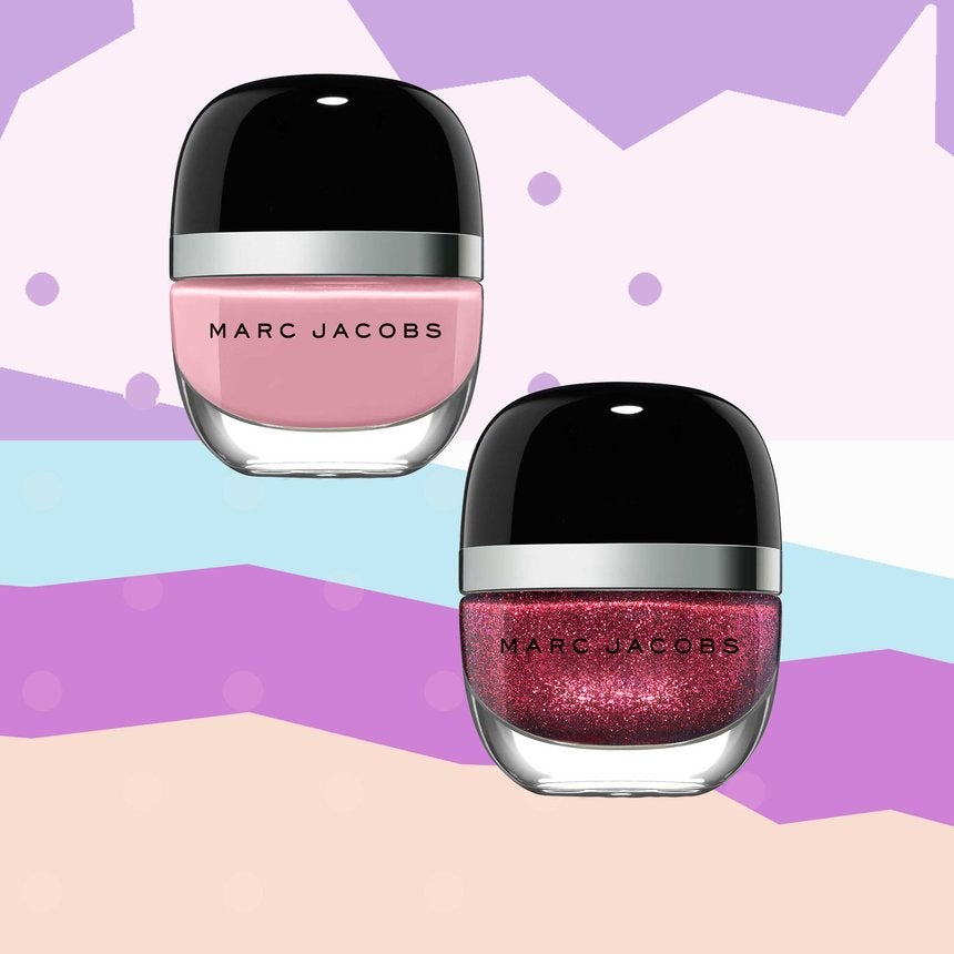 Marc Jacobs Nail Polish Is Buy One, Get One Half Price