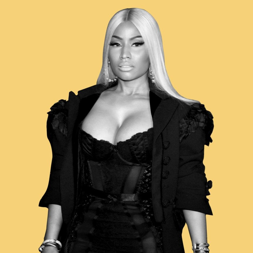 BET Apologizes To Nicki Minaj After Shady Tweet, Rapper Now Refuses To Perform At BET Experience