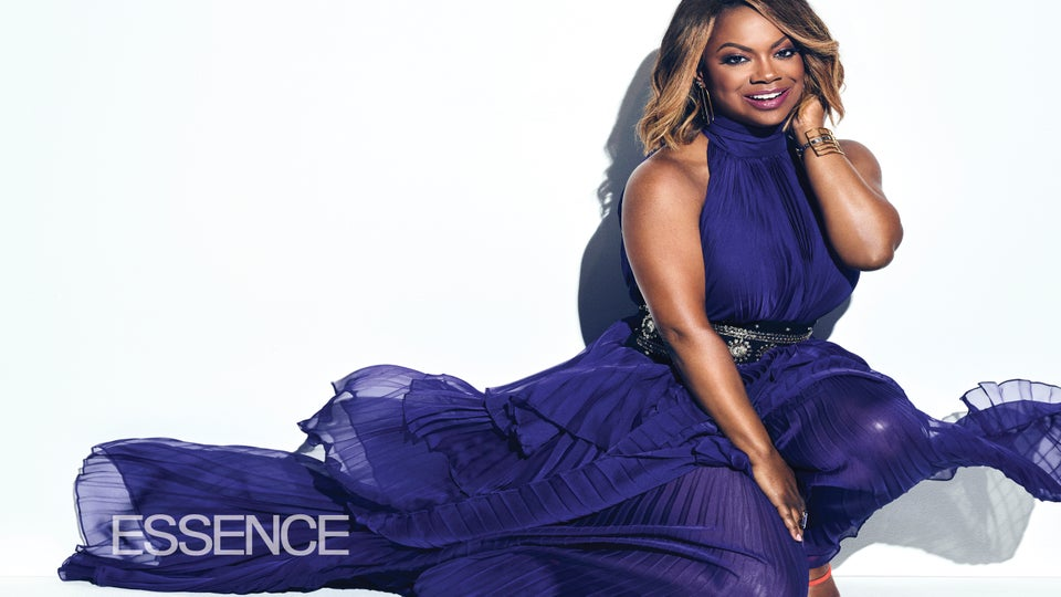 The Quick Read: Kandi Burruss Will Make Her Broadway Debut In A Revival Of 'Chicago'