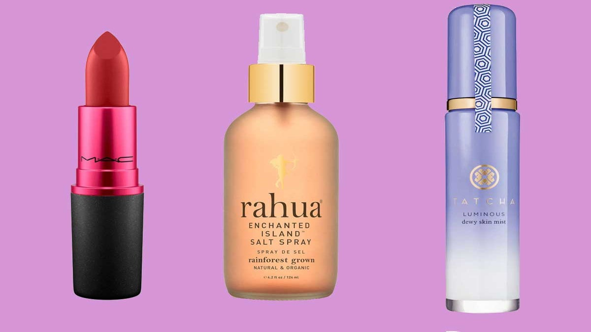 Behold, Your Guide To The Best Cyber Monday Beauty Deals