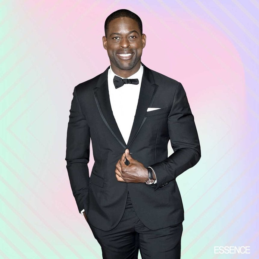 Sterling K. Brown Is The First Black Actor In 20 Years To Win A Lead Actor Drama Emmy