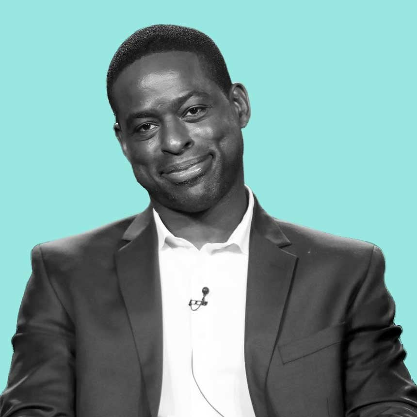 'This Is Us' Star Sterling K. Brown Gets Candid About Real-Life Fatherhood