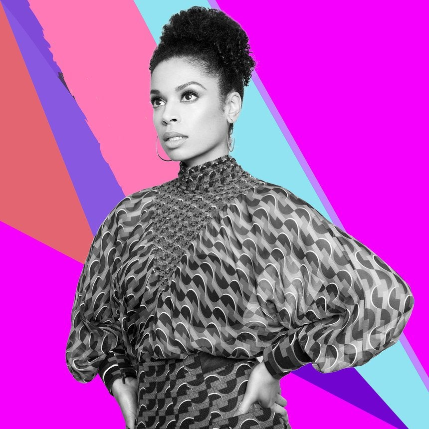 She Is Us: Susan Kelechi Watson Plays An Everywoman With A Full Heart