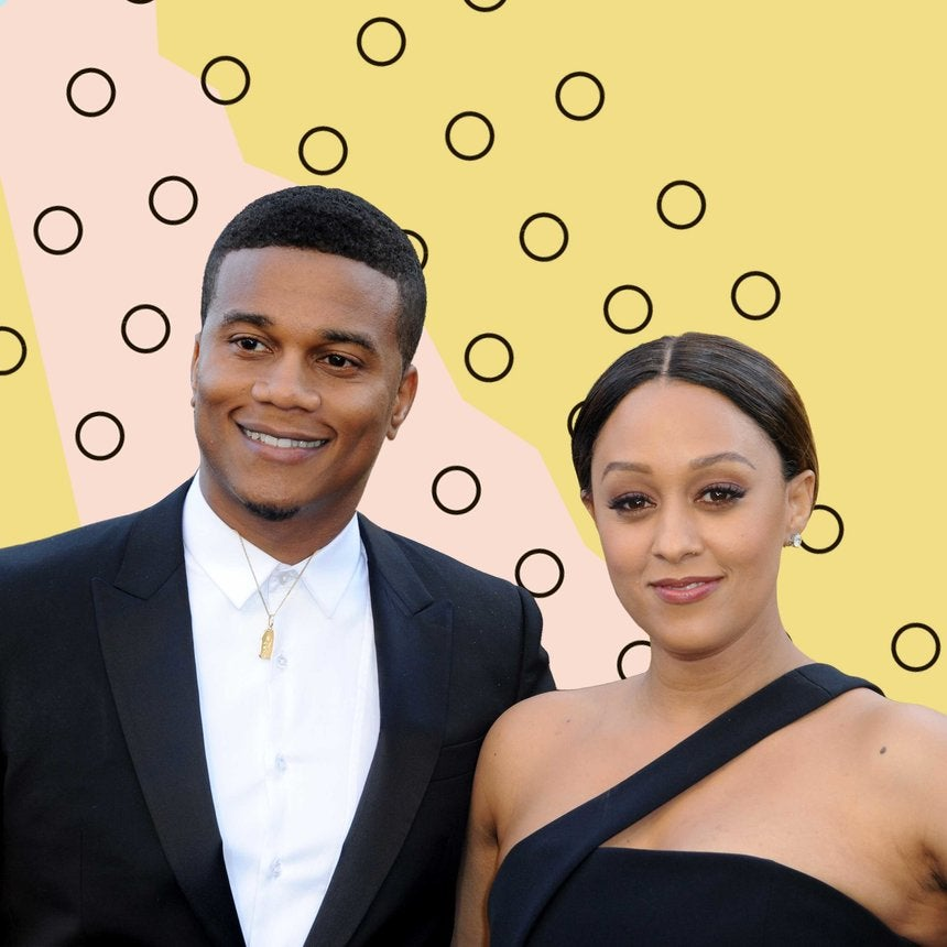 You'll Love Tia Mowry-Hardrict's Reason For Why Being With Her Husband Has Made Her Better
