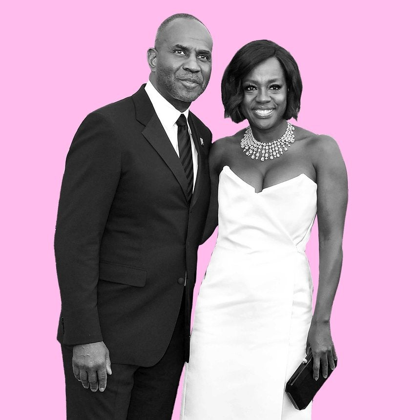 Viola Davis On When A Marriage Really Begins (Hint: It's Not At The Altar)