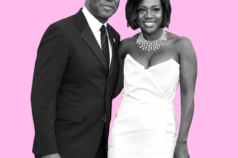 Viola Davis On Her Marriage On the 'Black Love Doc' On OWN ...