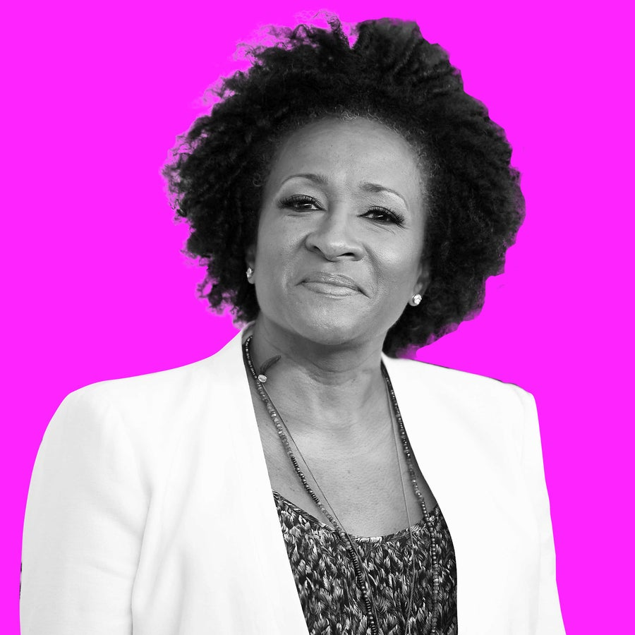 EXCLUSIVE: Comedian Wanda Sykes Set To Host 29th Annual GLAAD Media Awards