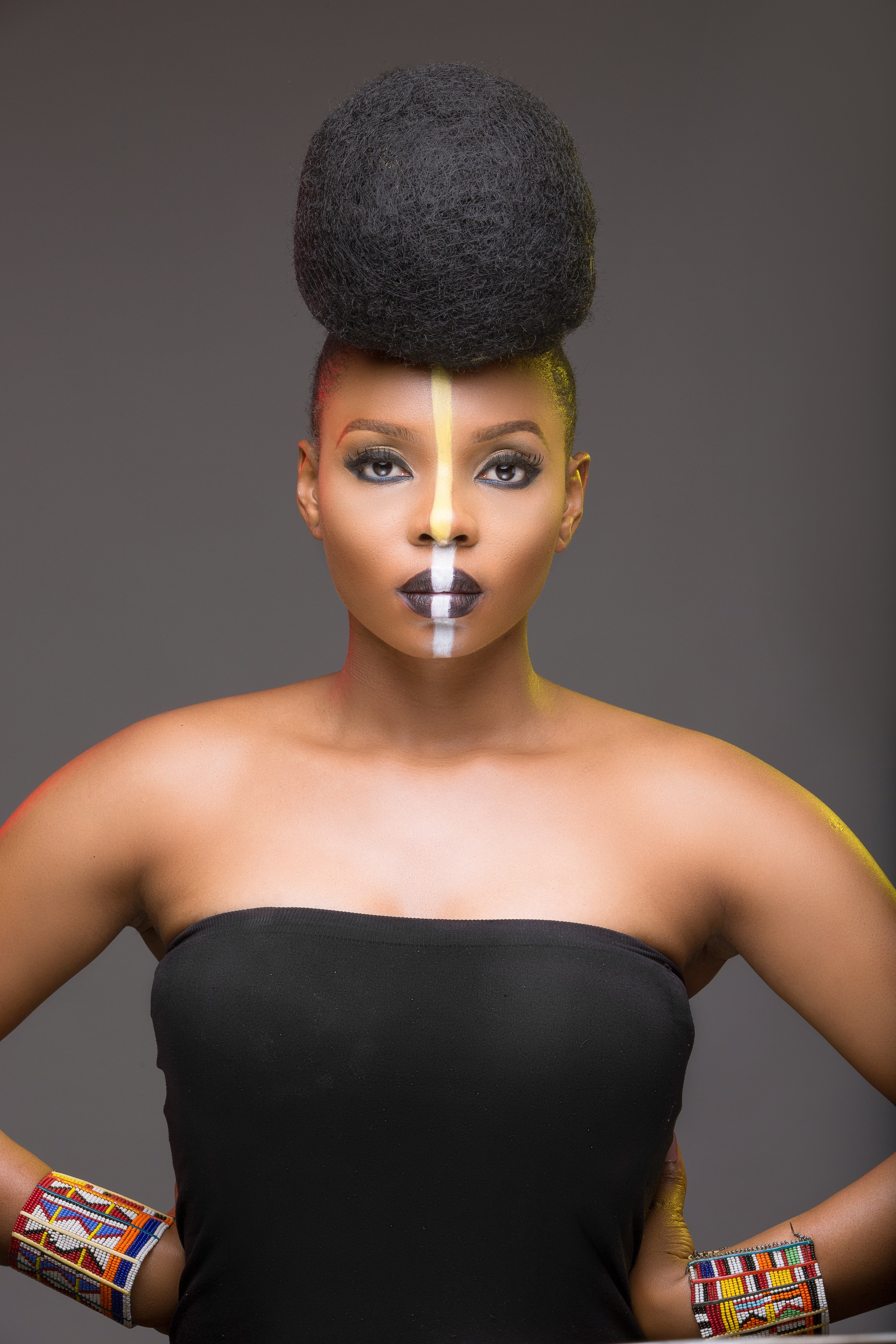 Singer Yemi Alade Talks With Essence About Her Journey To