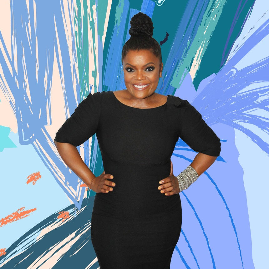 Yvette Nicole Brown On State Of America: 'We Are In The Fight Of Our Lives'