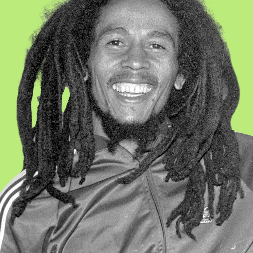 The Women Of Bob Marley's Close Knit Family Circle Are Carrying The Revered Last Name To New Heights