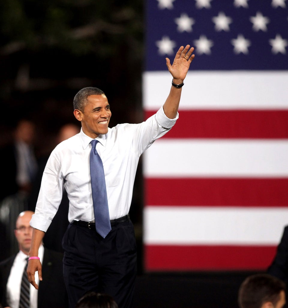 Here's How You Can Apply For The Obama Foundation Fellowship