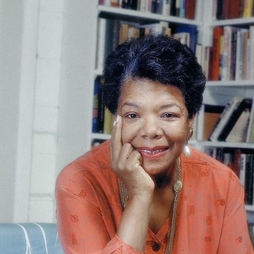 Woman In Viral Maya Angelou Video Responds: 'Given My Age Now, I Can See Both Sides'
