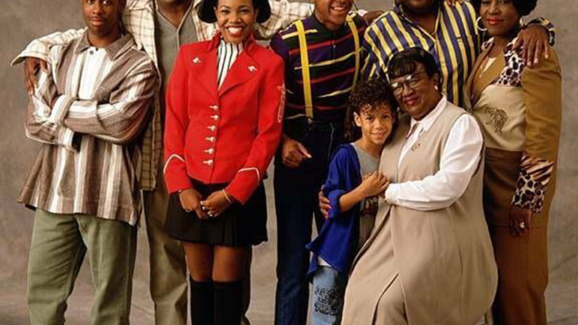Family Matters: Exclusive Cast Reunion