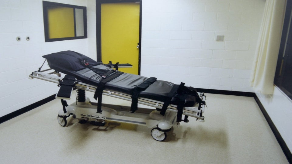 A Black Man Convicted By A Racist Juror Is About To Be Executed