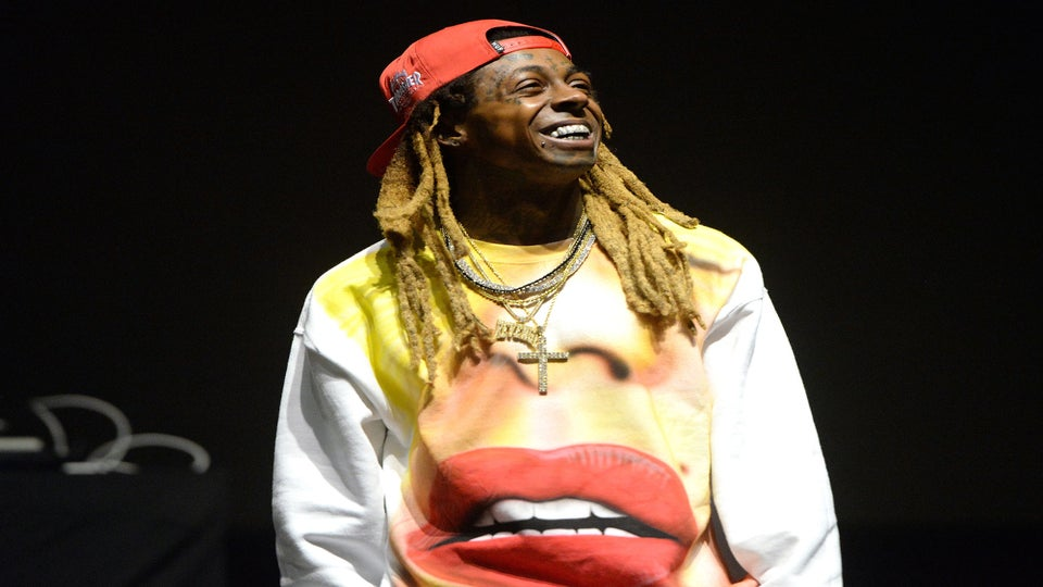 Lil Wayne Rushed to Hospital After Suffering Seizure, Upcoming Las Vegas Show Canceled