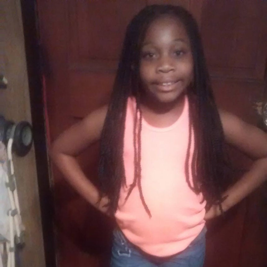 Alabama Mom Charged With Murder In Alleged DUI Crash That Killed Her 10-Year-Old Daughter