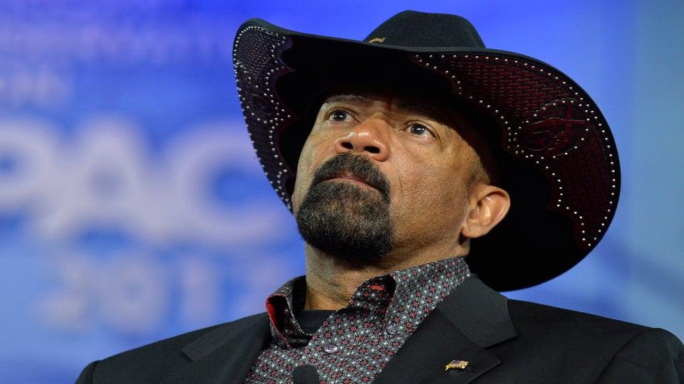 Controversial Milwaukee Sheriff David Clarke Resigns