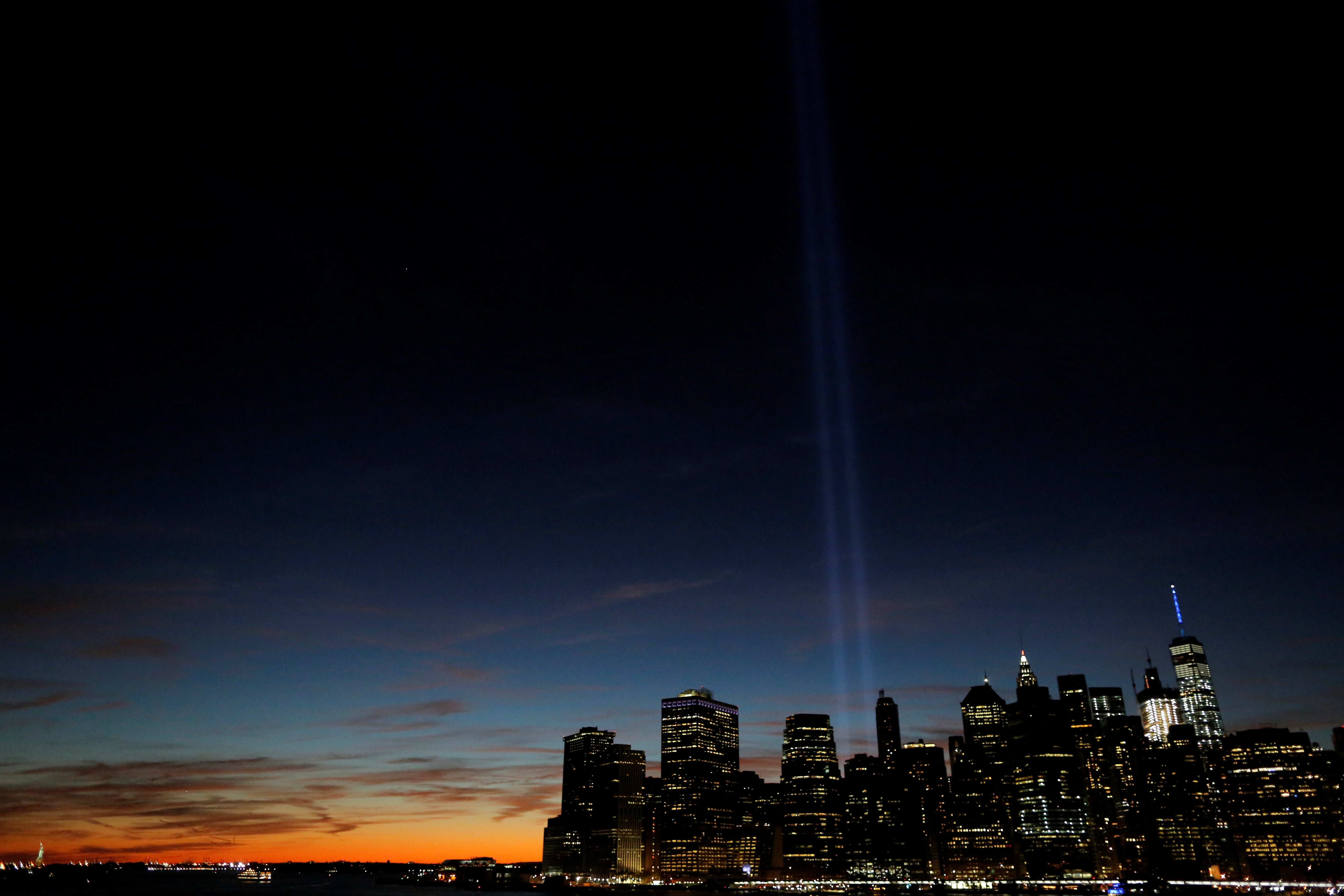Where September 11th Meets My Patriotism and My Blackness