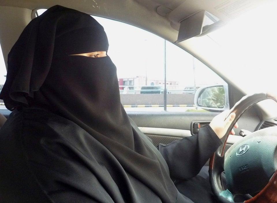Saudi Arabia Will Finally Allow Women To Drive Cars
