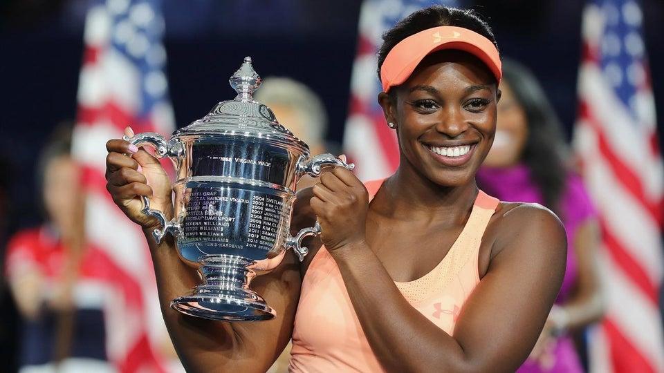 Sloane Stephens Defeats Madison Keys to Win 2017 U.S. Open