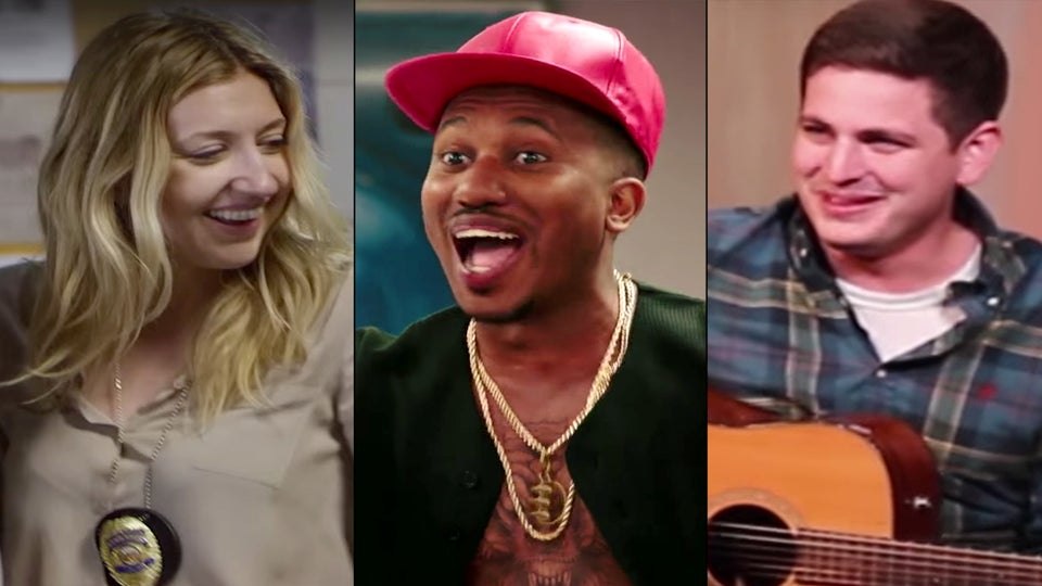 Get To Know The New Saturday Night Live Cast Members