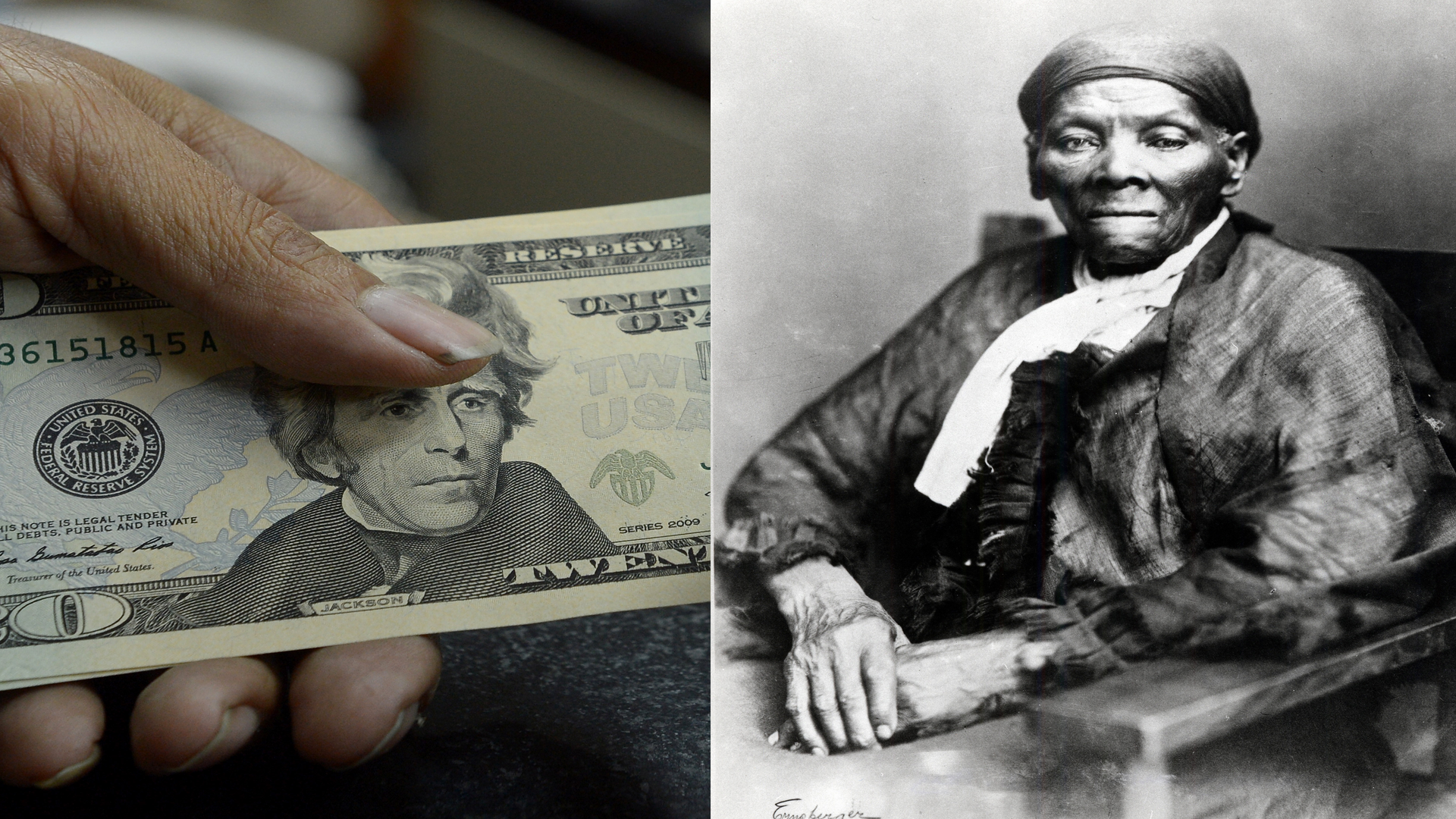 Treasury Department Could Kill Plan to Put Harriet Tubman on the $20 Bill