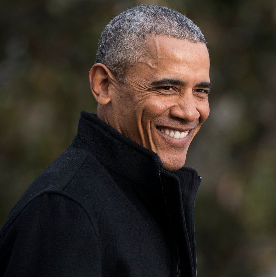 Barack Obama Says Harvey Weinstein 'Needs To Be Condemned' Following Sexual Harassment Scandal