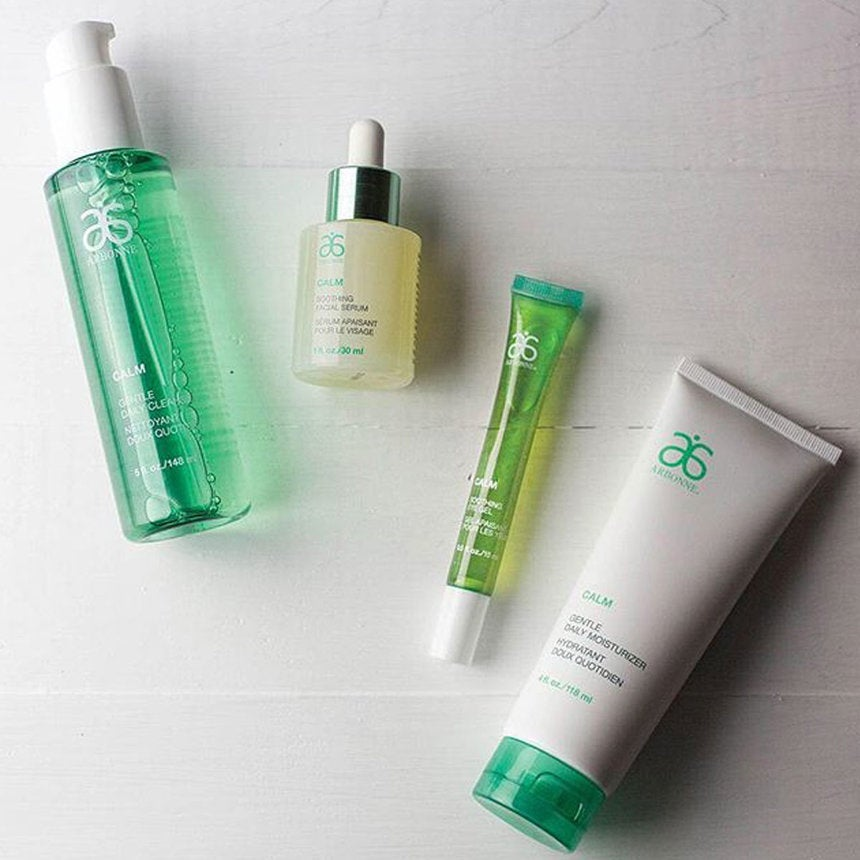 Why All Your Friends Are Selling Arbonne Products on Facebook