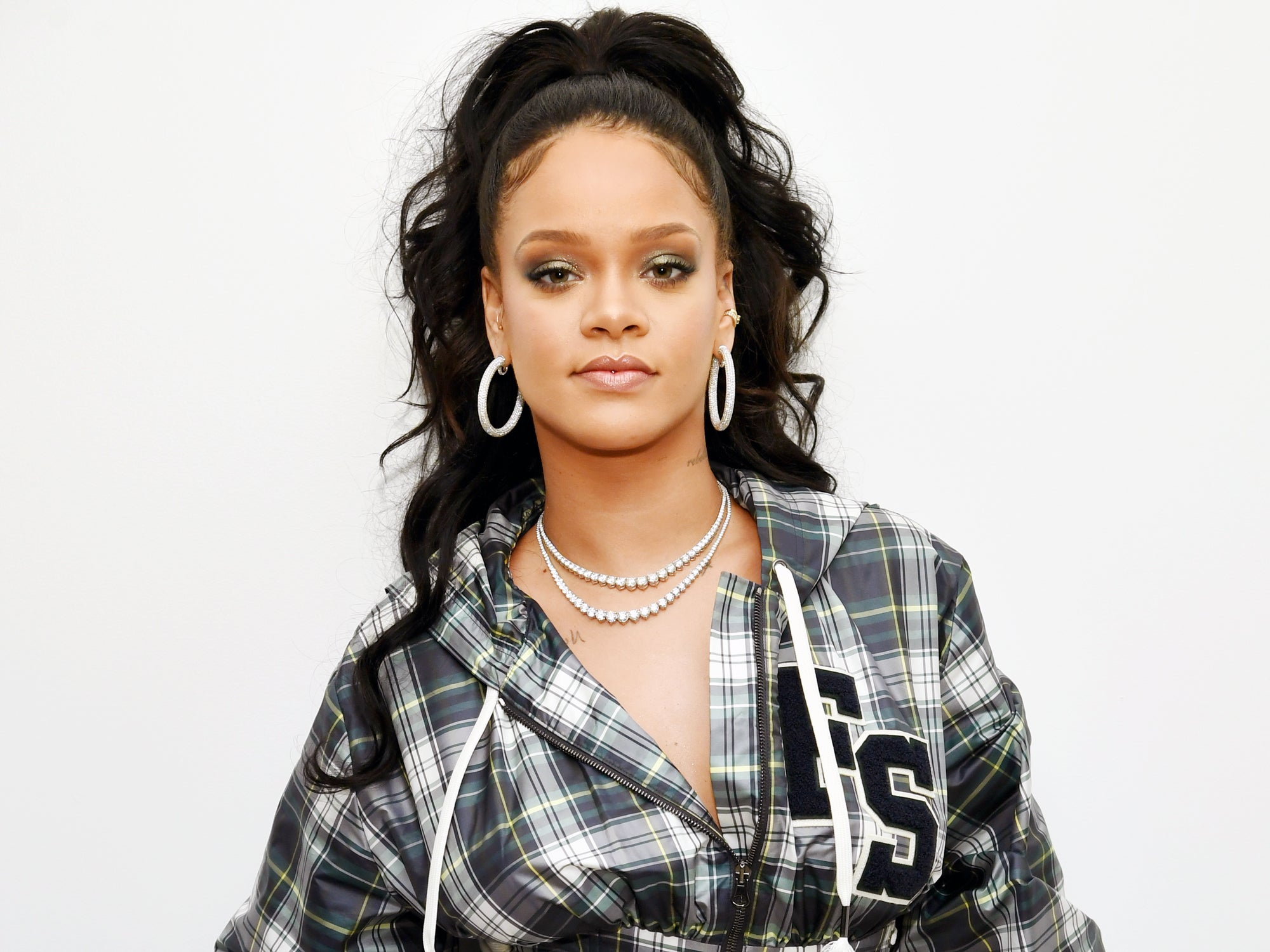 Rihanna's Childhood StreetIn Barbados Will Be Honored With Her Name