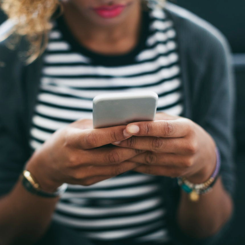 From #WomenBoycottTwitter To #WOCAffirmation: Being Silent On Twitter Isn't An Option For Many Black Women