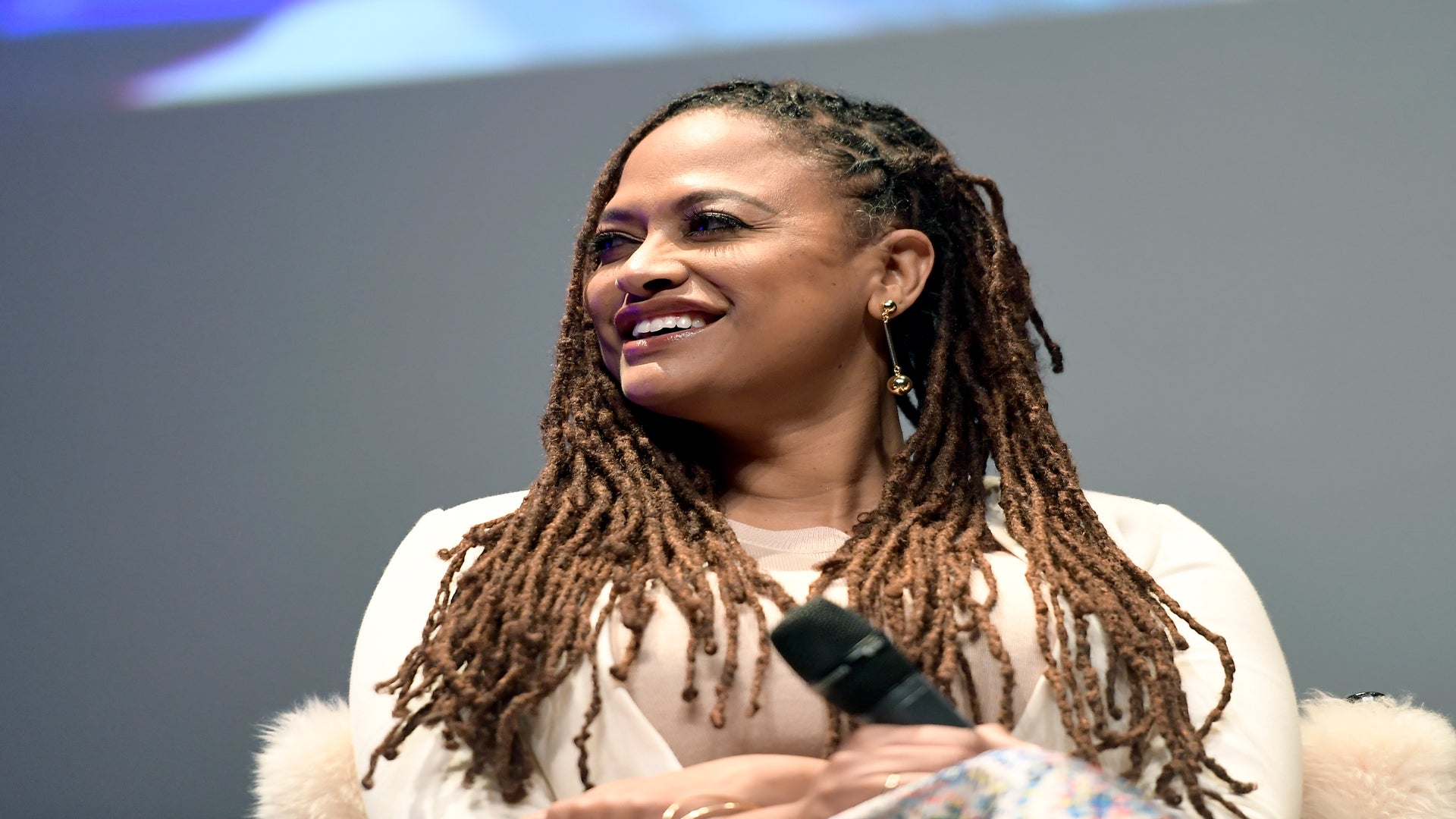 Ava DuVernay's Reaction To Finding Out Her Ancestry Is Everything
