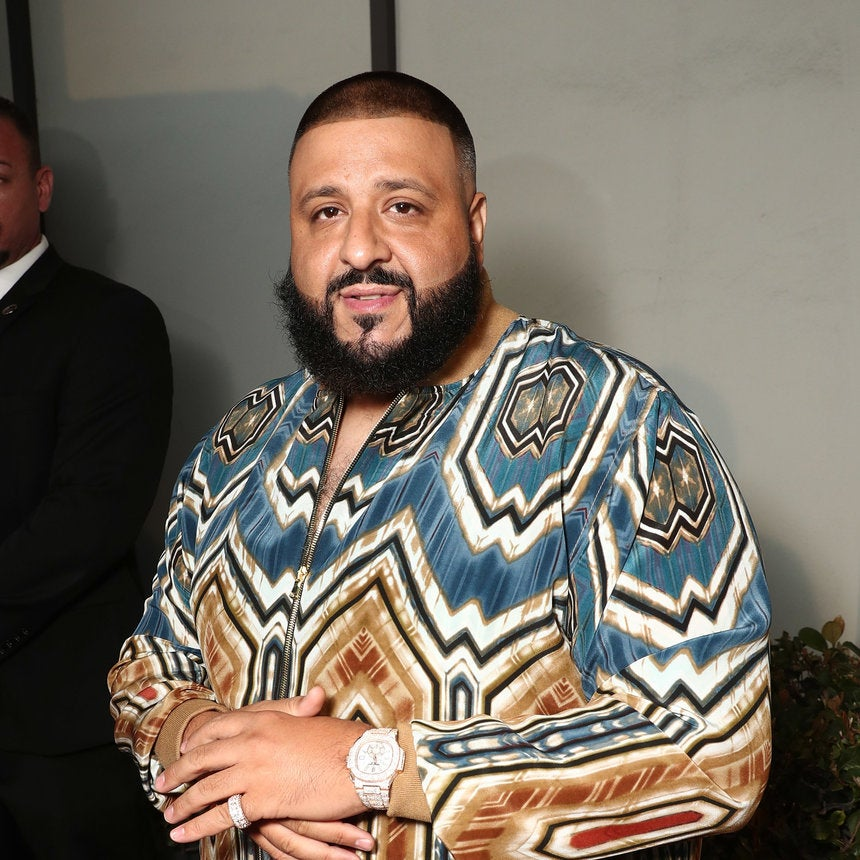 DJ Khaled Rents Out Nightclub To Throw Over-the-Top Party For Son Asahd's First Birthday