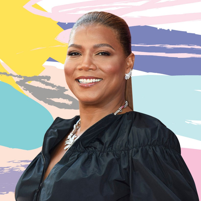 Here For It! Queen Latifah Is Producing A Travel Series With Female Comedians