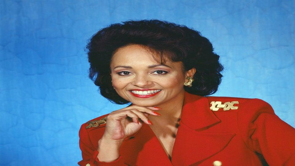 Twitter Users Reminds Everyone That Daphne Maxwell Reid Is Real #BlackExcellence