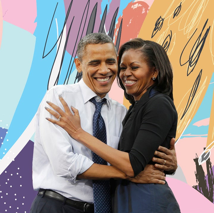 Cue The Tears! Barack Obama Nailed Michelle Obama's Birthday Message
