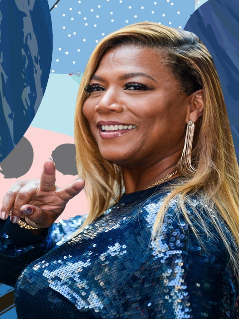 Queen Latifah Wants You To Know She's Always Had Foundations for Women of Color