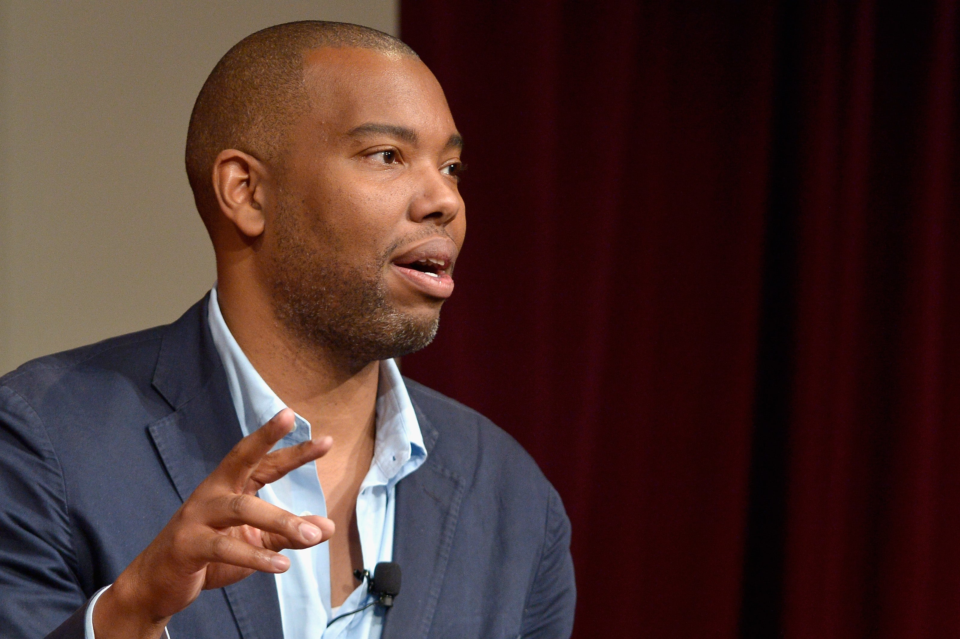 Ta-Nehisi Coates Is Hosting His Book At Black Establishments For This Reason