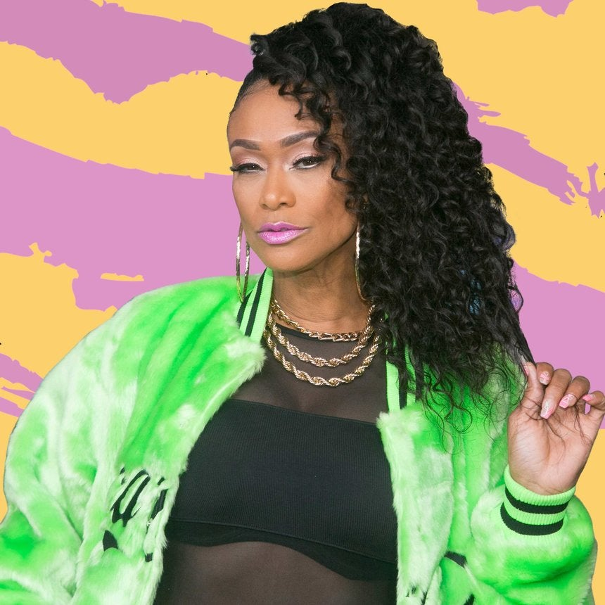 Tami Roman Has A New Look For Summer And We Love It