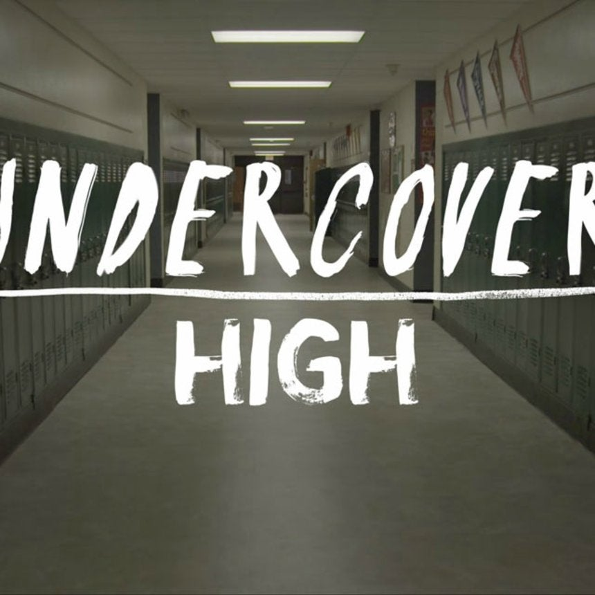 A&E's 'Undercover High' Follows Two Extraordinary Black Women Working To Better A Local Public School System