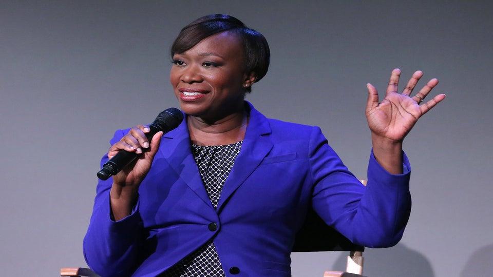 Black Girl Brilliance: Joy Reid's 'AM Joy' Beats Out CNN's Quarterly Ratings For First Time