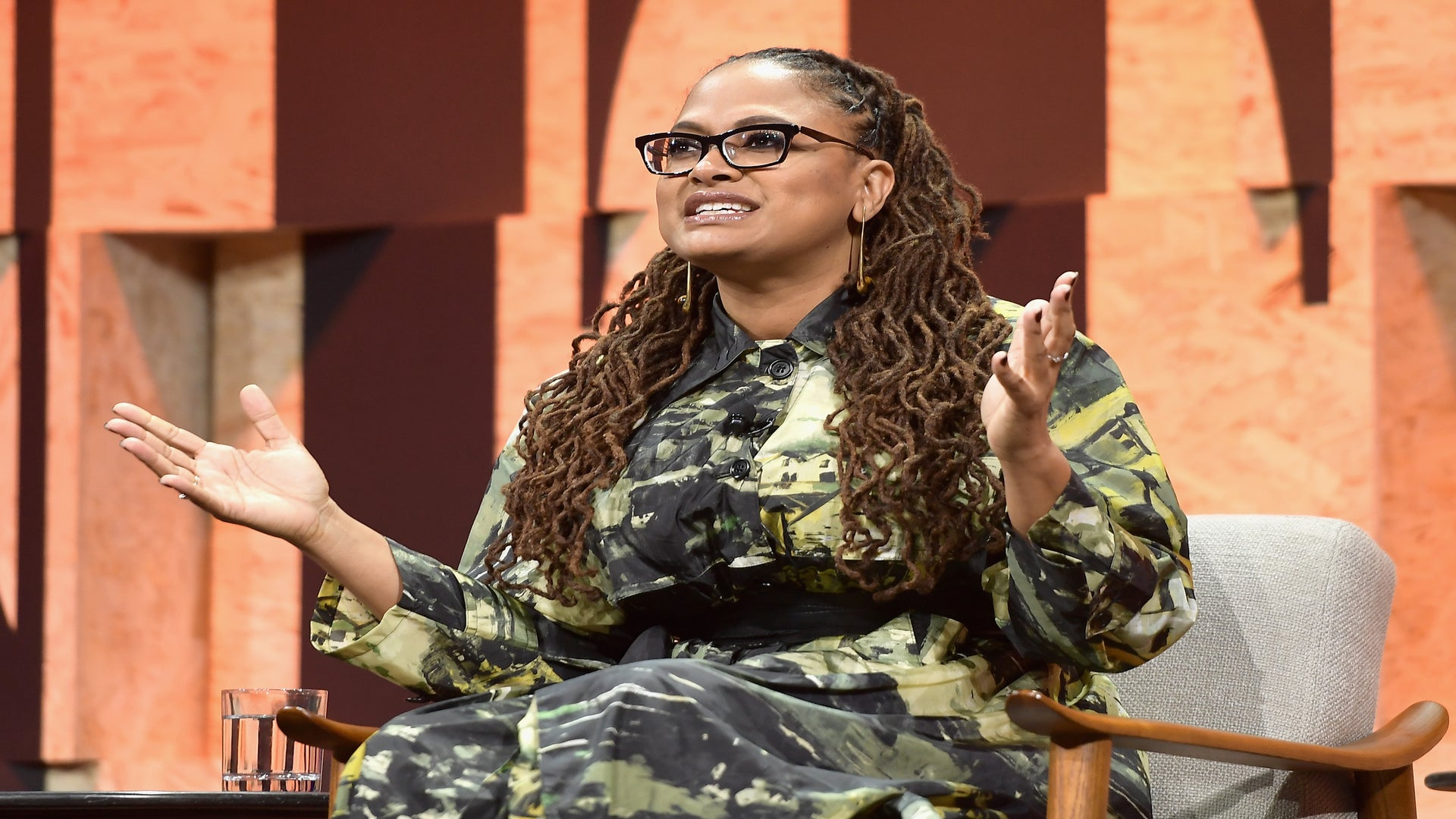 Ava Duvernay Calls Out Trump For 'Due Process' Hypocrisy