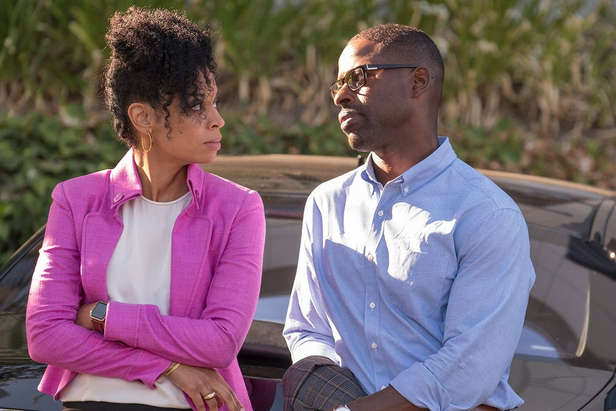 This Is Us Season 2 Episode Two Recap - Essence