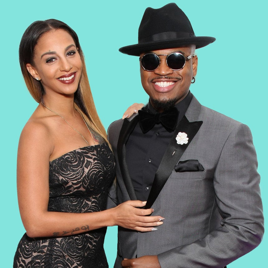Ne-Yo Showers His Wife With Birthday Love In The Bahamas